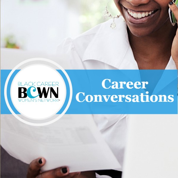 Career Conversations II