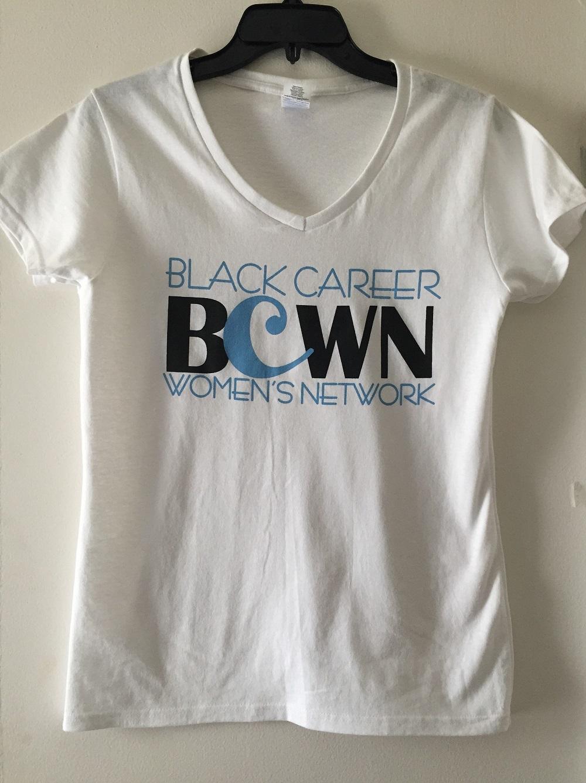 BCWN T-shirt small